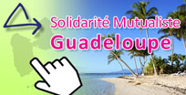 Mutuelle Dom-Tom Guadeloupe